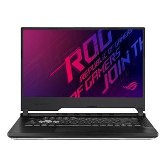 """ASUS ROG Strix G G531GT - 15,6""""/i5-9300H/8GB/256G SSD/GTX1650/W10 (Black) + 2 roky ROG záruka"""