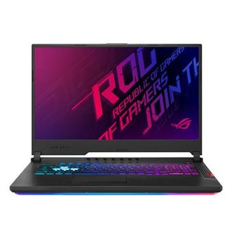 "ASUS Strix G731GU - 17,3""/i7-9750H/16G/1TB M.2 PCIE SSD/GTX1660Ti/W10 (Black) + 2 roky ROG záruka"