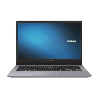 "ASUS ExpertBook P5440FA - 14"" IPS FHD/i5-8265U/8G/512GB SSD/W10 Pro (Grey)"