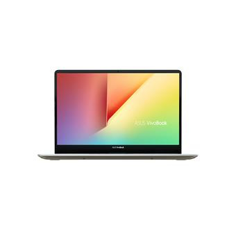 "ASUS VivoBook S530FA - 15,6""/i5-8265U/256SSD/8G/W10Pro zlatý"
