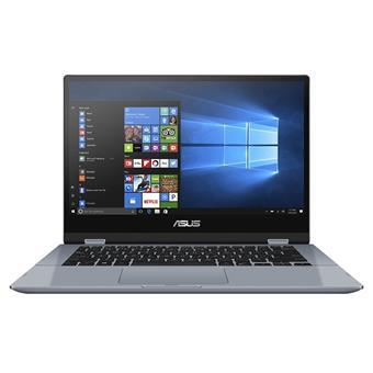 "ASUS Vivobook Flip TP412FA - 14""/Touch/i3-10110U/4GB/256GB SSD/W10 Home S  - SKLADEM I NA PRODEJNÁCH"