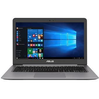 "ASUS ZenBook UX310UA - 13,3""/i5-7200U/256SSD/4G/W10 šedý"