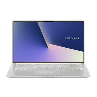"ASUS ZenBook UX333FA - 13,3""/i7-8565U/512SSD/8G/W10Pro stříbrný"