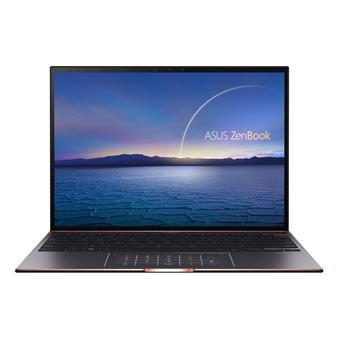 """ASUS Zenbook S - 13,9""""/Touch/i7-1165G7/16GB/512GB SSD/W10H (J.Black/Alumi.)+ Záruka 3Y PICKUP&RETURN"""