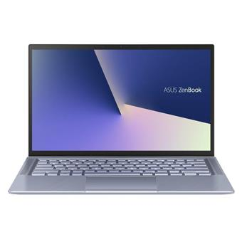 "ASUS Zenbook UX431FA - 14,0""/i5-10210U/512SSD/8G/W10 (Silver) + 2 roky NBD ON-SITE"