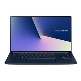 "ASUS Zenbook UX433FAC-14,0""/i5-10210U/512SSD/8G/W10 (Blue) + 2 roky NBD ON-SITE"