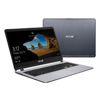 """ASUS X507UF - 15,6""""/i5-8250U/1TB+128G SSD/8G/MX130/W10 (Grey)"""