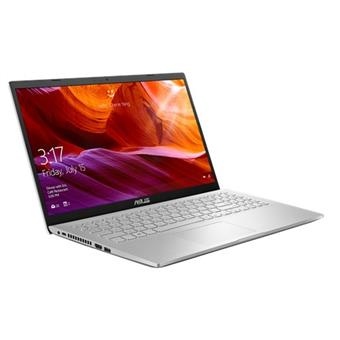 """ASUS X509FJ - 15,6""""/i5-8265U/256G SSD/8G/NV-MX230/W10 (Silver)"""
