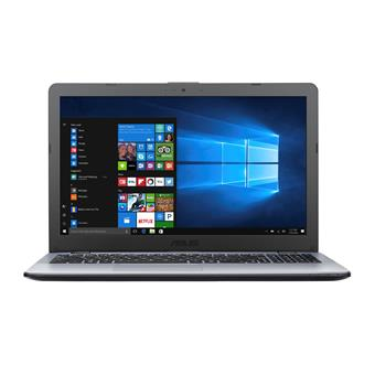 "ASUS VivoBook X542UF - 15,6""/i5-8250U/128SSD+1TB/8G/MX130/DVD/W10 šedý"