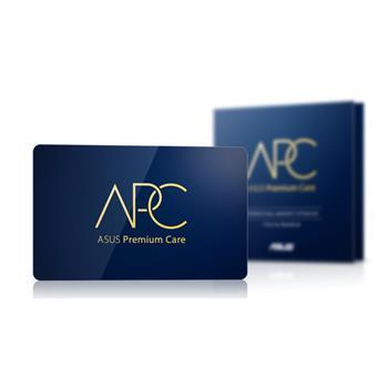 ASUS Premium Care - Prodloužení záruky na 4 roky, pro NX NTB (Commercial Notebook), CZ, elekronická