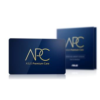 ASUS Premium Care - 3 roky - Pickupreturn + Local Accidental Damage Protection, Gaming NTB, CZ, el.