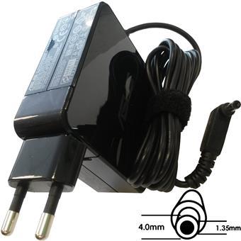 Asus orig. adaptér 65W19V (BLK) s EU plugem