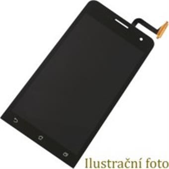 Orig. LCD modul Asus stříbrný ZenFone ZE620KL