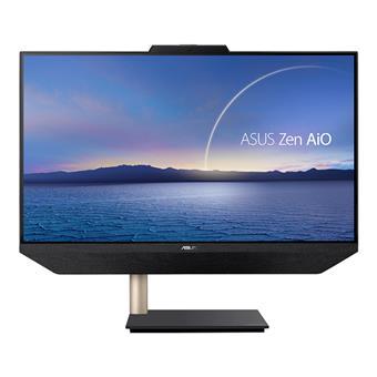 ASUS ZEN AIO M5401/23,8'' TOUCH/R5-5500U (6C/12T)/16GB/512GB SSD/WIFI+BT/KL+M/W10H/Black/2Y PUR