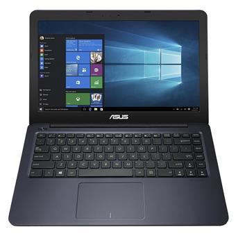 "ASUS E402NA 14"" HD|Intel Pentium N4200|1TB HDD|DDR3 4GB|Intel HD Graphics 505|Windows 10|tmavo-modrý"