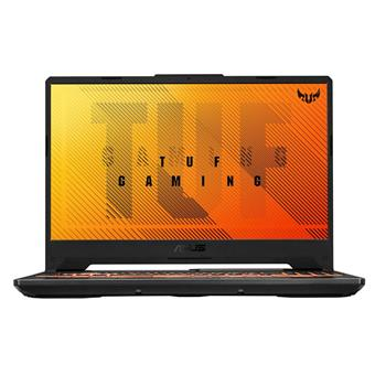 "ASUS TUF Gaming A15 FA506II - 15,6"" FHD IPS 60Hz/R5-4600H/8G/512G PCIE/GTX1650Ti/Win 10 Home (Black)"