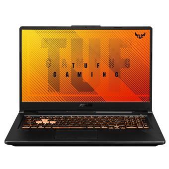 """ASUS 17,3""""FHD/R7-4800H/GTX1660Ti/16G/1T SSD/W10H"""