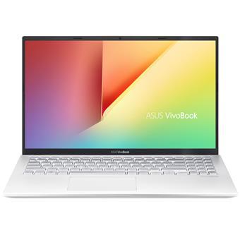 """ASUS Vivobook X512JA-EJ031T - 15,6"""" FHD/i3-1005G1/4GB/128GB SSD/Win 10 Home S (Silver)"""