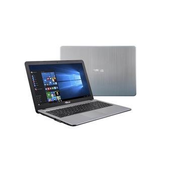 """ASUS X540BA 15,6""""FHD/AMD A6-9225/4G/1TB/W10 silver"""