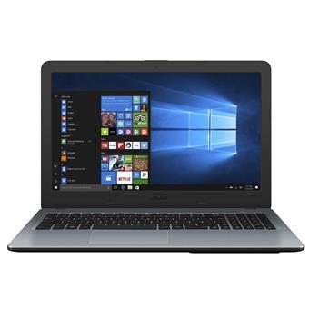 "ASUS Laptop X540MA-DM984T - 15,6"" FHD/N4000/4GB/1TB HDD/Win 10 Home (Silver Gradient)"