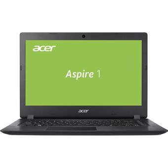 """Acer Aspire 1 - 14""""/N4000/4G/64GB/W10S černý"""