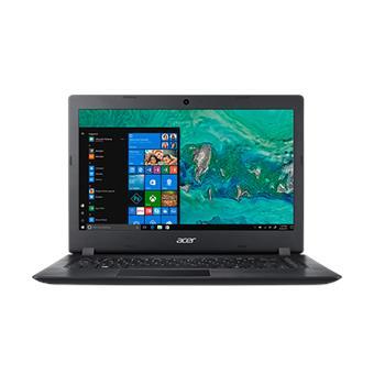 """Acer Aspire 3 - 15,6""""/N4000/4G/500GB/W10 černý"""