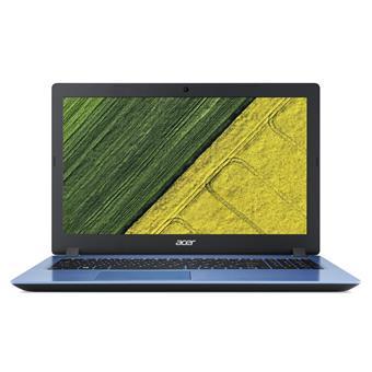 "Acer Aspire 3 - 15,6""/N5000/4G/128SSD/W10 modrý"