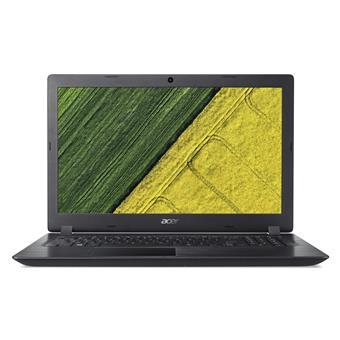 """Acer Aspire 3 - 15,6""""/i3-6006U/4G/256SSD/W10 černý"""