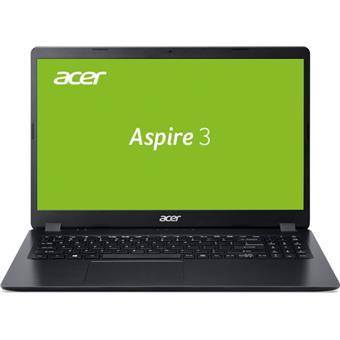 """Acer Aspire 3 - 15,6""""/i3-1005G1/2*4G/512SSD/W10 černý"""