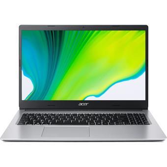 """Acer Aspire 3 - 15,6""""/ATH3020e/4G/128SSD/W10 stříbrný"""