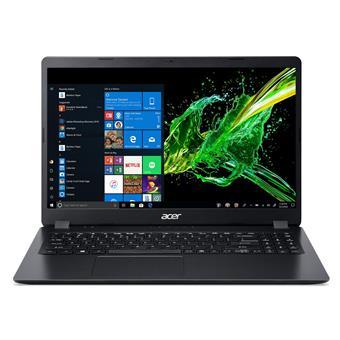 """Acer Aspire 3 - 15,6""""/R3-3200U/8G/256SSD/W10 černý"""