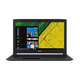 """Acer Aspire 5 - 15,6""""/i3-6006U/4G/1TB/940MX/W10 šedý"""