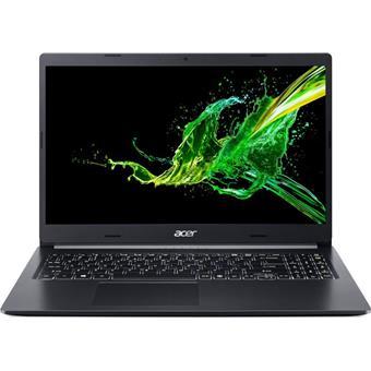 """Acer Aspire 5 - 15,6""""/i3-8145U/8G/256SSD/W10 černý"""