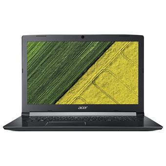 """Acer Aspire 5 - 15,6""""/i5-8250U/8G/128SSD+1TB/MX150/W10 černý"""