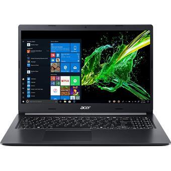 """Acer Aspire 5 - 15,6""""/i5-10210U/8G/512SSD/MX250/W10 černý"""