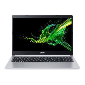"""Acer Aspire 5 - 15,6""""/i5-1035G1/16G/512SSD/MX350/W10 stříbrný"""