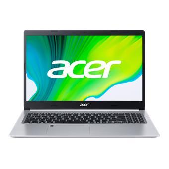 """Acer Aspire 5 - 15,6""""/R5-4500U/8G/512SSD/W10 stříbrný"""