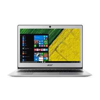 Acer Swift 1 13/N4200/4G/64GB/W10 stříbrný B-C4