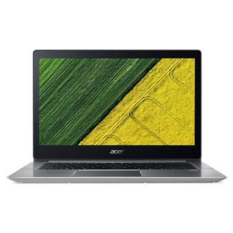 """Acer Swift 3 - 14""""/i3-7100U/4G/128SSD/W10 stříbrný"""