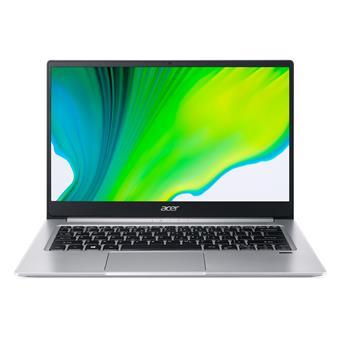 "Acer Swift 3 - 14""/i3-1115G4/8G/256SSD/W10 stříbrný"