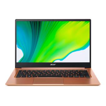 "Acer Swift 3 - 14""/i5-1135G7/8G/512SSD/W10 růžový"