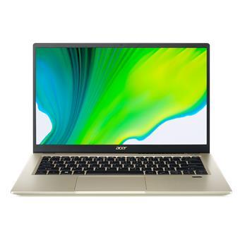 """Acer Swift 3 - 14""""/i5-1135G7/16G/512SSD/Iris Xe Max/W10 zlatý"""