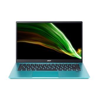 """Acer Swift 3 - 14""""/R5-5500U/8G/512SSD/W10 modrý"""
