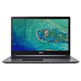 """Acer Swift 3 - 15,6""""/i5-8250U/8G/512SSD/W10 šedý"""