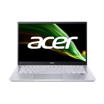 """Acer Swift X - 14""""/R7-5700U/16G/1TBSSD/GTX1650/W10 zlatý"""