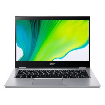 """Acer Spin 3 - 14T""""/i3-1005G1/8G/256SSD/W10Pro + stylus + 2 roky NBD"""