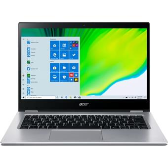 """Acer Spin 3 - 14T""""/i5-1035G4/16G/1TBSSD/W10 + stylus"""