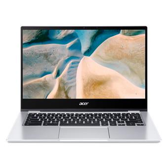"Acer Chromebook Spin 514 - 14T""/R5-3500C/8G/128SSD/Chrome stříbrný"