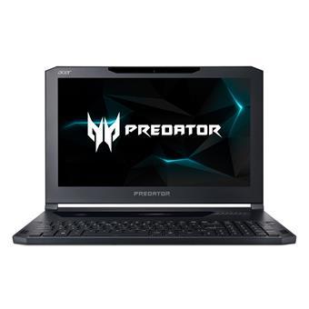 """Acer PREDATOR Triton 700 - 15,6""""/i7-7700HQ/2*8G/2*256SSD/GTX1080/W10 černý"""