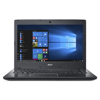 "Acer TravelMate P2 (TMP249-G2-M) - 14""/i3-7100U/4G/256SSD/DVD/W10Pro"